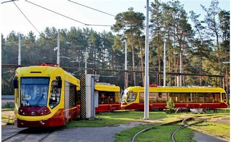20. un 21.maijā būs izmaiņas tramvaju kustības grafikā