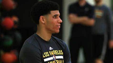 NBA Draft rumors: Lakers not sold on Lonzo Ball | Sporting ...