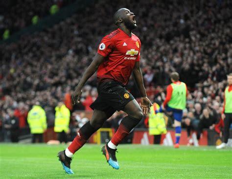 victoria del manchester united contra el southampton