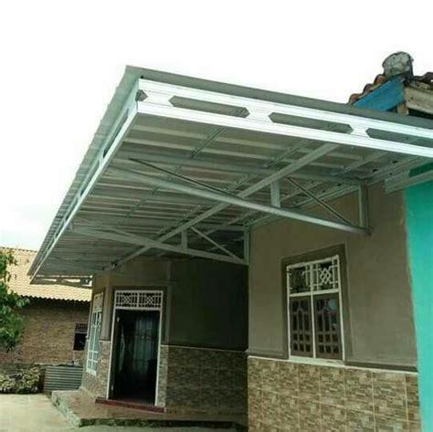 kanopi baja ringan services home services renovations