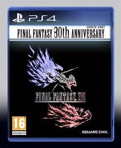 Final Fantasy XVI By NurFlower On DeviantArt