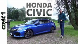 Honda Civic 5d 1 5 Vtec Turbo 182 Km  2017