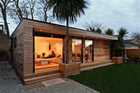 Moderne Gartenhäuser  50 Vorschläge Für Sie! Archzinenet