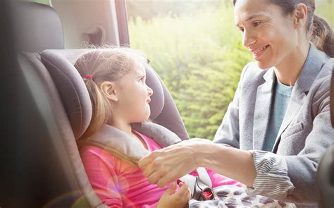 How To Choose The Best Car Seat, Plus Reviews