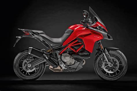 Ducati Multistrada Image by Ducati Multistrada 950 2019 On Review