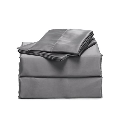 best satin sheets in 2019 10 satin sheets to out for