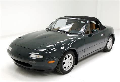 1991 Mazda Miata | Classic Auto Mall