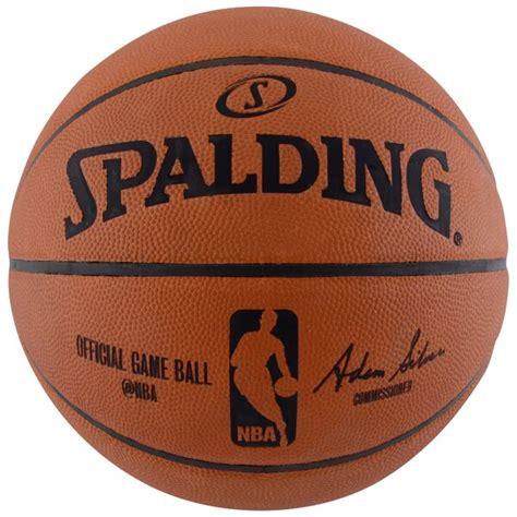 spalding nba game basketball nba store