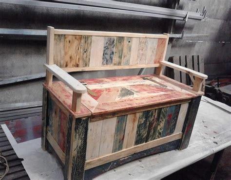 wonders  pallet wood dearlinks ideas