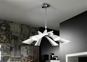 Wohnzimmerlampen Ideen 25 Stilvolle Designer Modelle