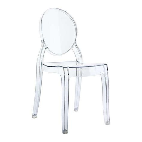 chaise plexi ikea chaise plexi elisabeth 28 images chaise de style en