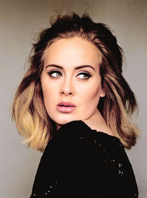 adele hair color 254 best adele images on adele adkins singers