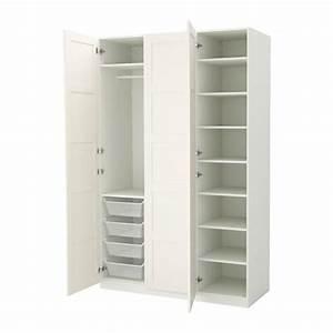 Ikea Schrank Pax : pax wardrobe 150x60x236 cm standard hinges ikea ~ A.2002-acura-tl-radio.info Haus und Dekorationen