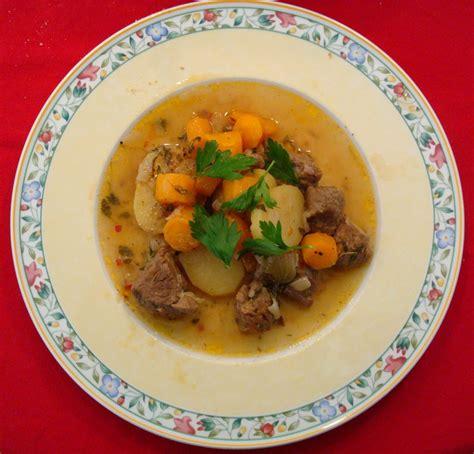 cuisine irlande cuisine