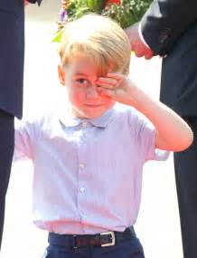 The Absolute Cutest Photos of Prince George of Cambridge ...