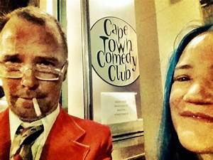 Ep. #114: Refreshed Out Of Africa — Doug Stanhope