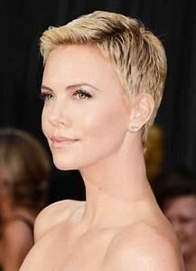 Coupe De Cheveux Pour Visage Rond Femme 50 Ans : coupe de cheveux court pour visage rond femme ~ Melissatoandfro.com Idées de Décoration