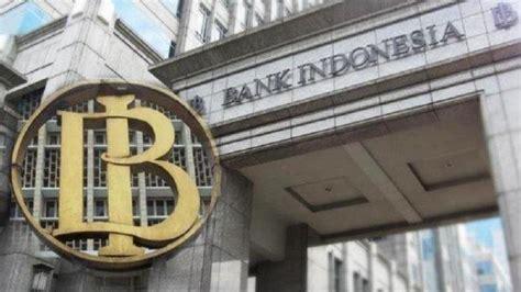 info lowongan kerja bumn bank indonesia cari pegawai