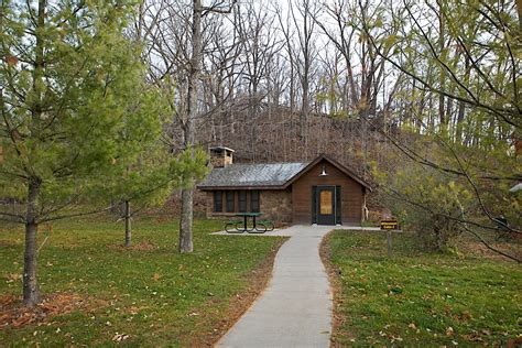 Proposed Changes Would Limit Dogfriendly Cabins At State