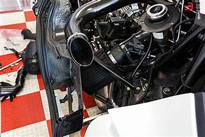 Performance Air Intake 4c