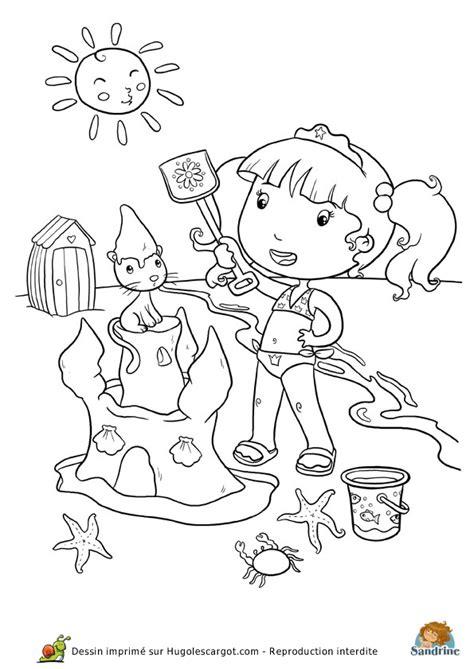 jeux de fille cuisine de gratuit coloriage princesse plage sur hugolescargot com