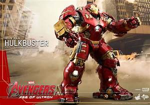 Hot Toys Avengers Age of Ultron Hulkbuster Photos and Info ...