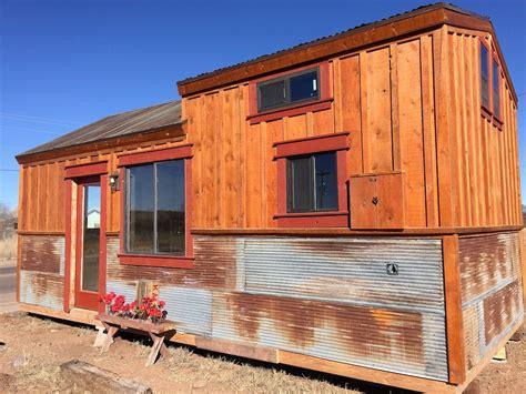 Tiny Silver Creek House