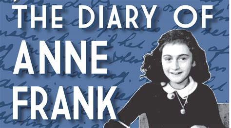 The Diary the diary of frank 2016 pentacle theatre