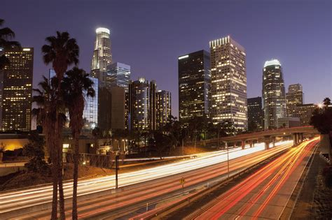 Los Angeles by Los Angeles Wallpapers Hd