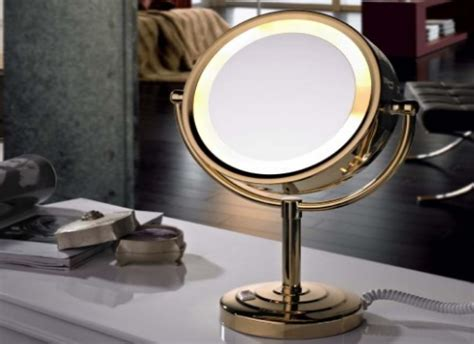 makeup light mirror top 10 best makeup mirrors with lights of 2018 reviews