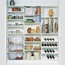 31 Kitchen Pantry Organization Ideas  Storage Solutions  Us2