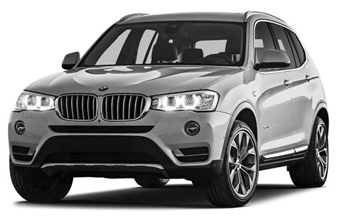 Bmw X3 Photo by 2015 Bmw X3 Price Photos Reviews Features