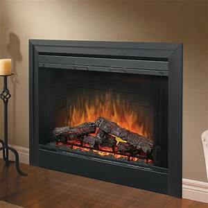Electric Fireplaces — Nix Door and Hardware