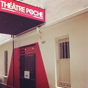 Theatre Poche Montparnasse : th tre de poche montparnasse paris ~ Nature-et-papiers.com Idées de Décoration