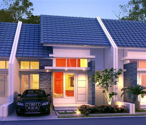 desain rumah minimalis type  terbaru rumah minimalis
