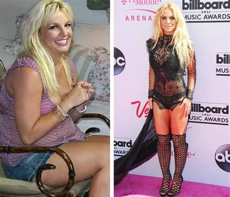 incredible celebrity weight loss transformations