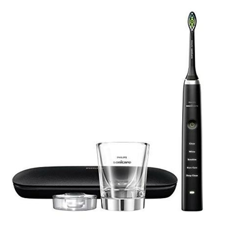 Philips Sonicare Diamond Clean Classic Electric Toothbrush