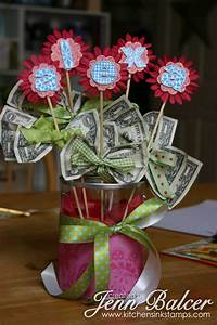 Fun, And, Creative, Ways, To, Give, Money, As, A, Gift