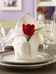 Servietten Falten Tasche : servietten falten tasche aus stoffserviette f r rose deco tables pinterest listerine diys ~ Orissabook.com Haus und Dekorationen