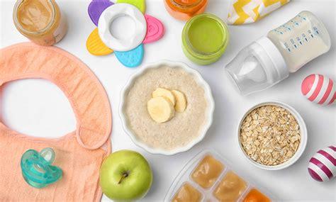 Resep makanan bayi penambah berat badan. 5 Makanan Penambah Berat Badan Bayi 6 Bulan Ke Atas   HappyFresh