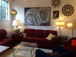 Full size of living room best diy simple design maroon for Homemade decoration ideas for living room