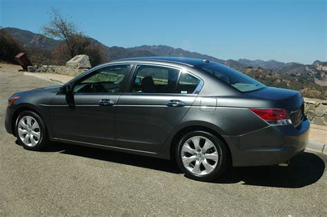 2008 Honda Accord - Pictures - CarGurus