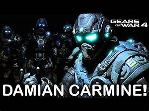Gears Of War Remastered On Xbox One Damian Carmine