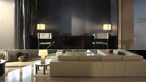 Armani  Casa - Interior Design Studio Projects