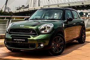 Mini Country Man : mini countryman facelift now here cooper s rm244k ~ Melissatoandfro.com Idées de Décoration