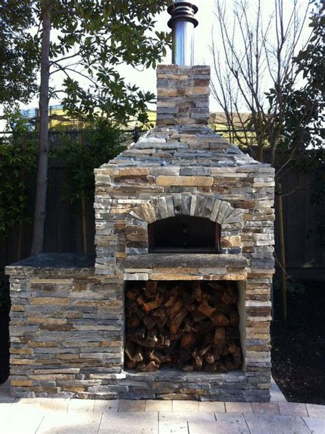 outdoor kitchen pizza oven design 17 best images about pizza oven designs on 7243