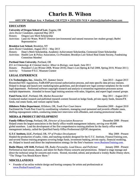 wealth management resume sle wealth management resume