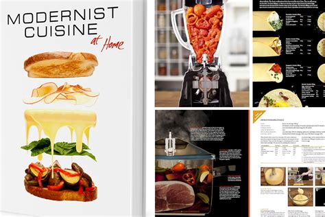 modernist cuisine here 39 s a preview of modernist cuisine at home eater
