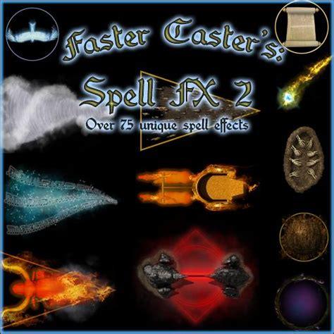 token template roll20 faster caster s spell fx 2 roll20 marketplace digital