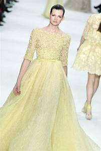 yellow wedding dress with sleeves With yellow dresses for wedding